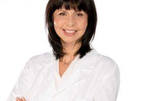 Д-р Мариа Азарова