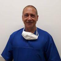 Д-р Кирил Христов - хирург