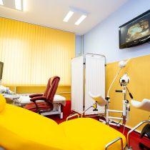 Гинекологичен кабинет - изглед 2