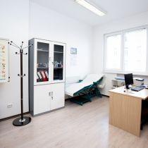 Неврологичен кабинет - изглед 1