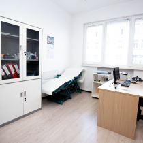 Неврологичен кабинет - изглед 2